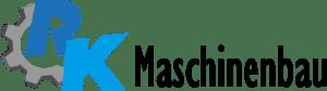 RK-Maschinenbau Logo